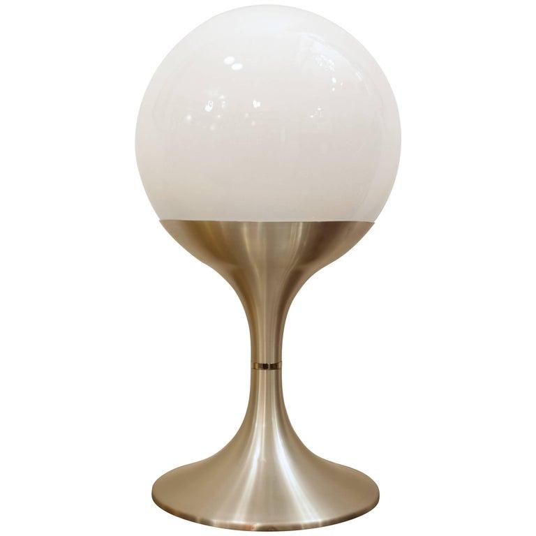 Pop 1970s Table or Floor Lamp