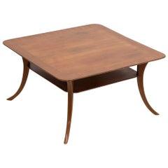 T.H Robsjohn-Gibbings Coffee Table, 1950s