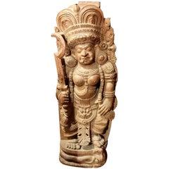 Bhairava Form of Shiva