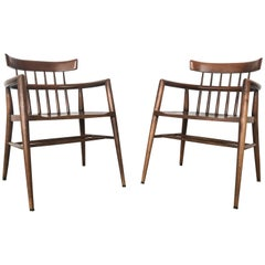 Pair of Paul McCobb Armchairs for Winchendon