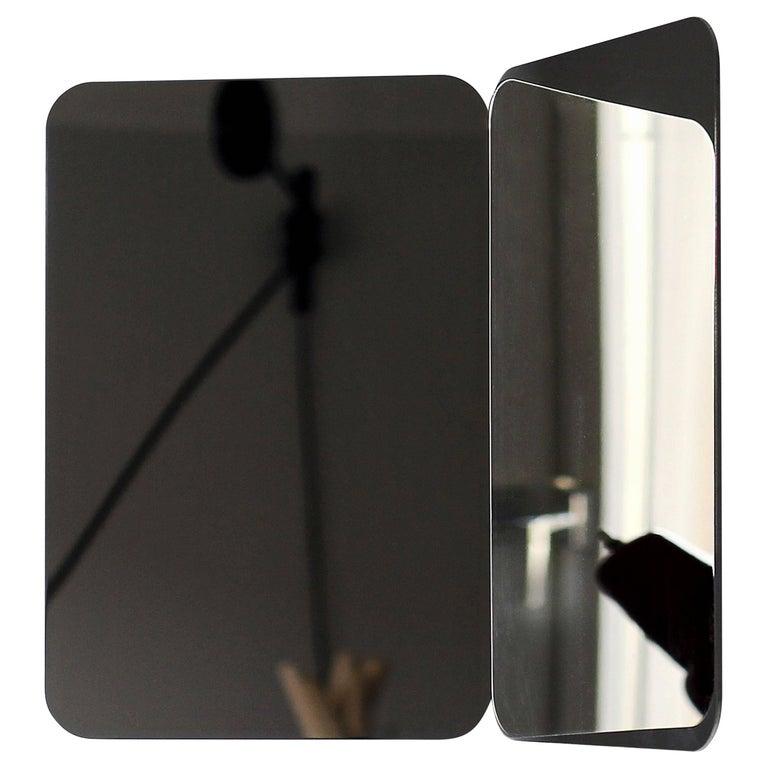 Authentic Mirror 124 by Daniel Rybakken & Artek, Small For Sale