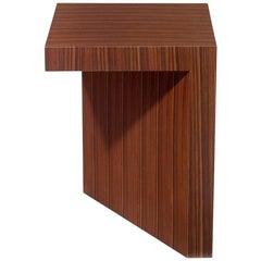 Imbalance Side Table by Hervé Langlais