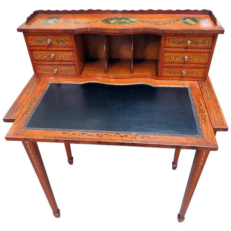 Adams Style Ladies Desk