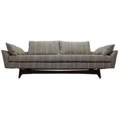 Mid-Century Modern Adrian Pearsall for Craft Associates Sofa 2408