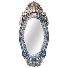 Venetian Mirror, circa 1920s