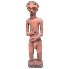 Congolese Pende Altar Figure