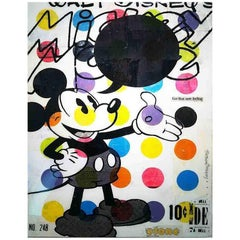 Robert Mars That Sure Feeling Mickey, 2011