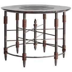 Pars Occasional Table by Apparatus