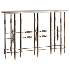 Pars Console Table by Apparatus