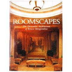 Roomscapes, The Decorative Architecture of Renzo Mongiardino