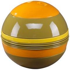 La Boule Dish Ball by Helen Von Boch for Villeroy & Boch, Germany