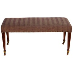 Late 18th-Early 19th Century Italian Bench