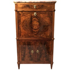 Louis XVI Fall Top Desk