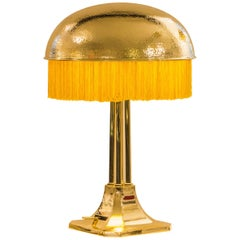 "Famous Adolf Loos ""Turnowsky"" Table Lamp, Re-Edition"