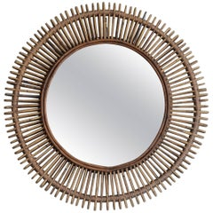 New and Custom Sunburst Mirrors