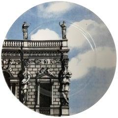 Fitz & Floyd Porcelain Plate