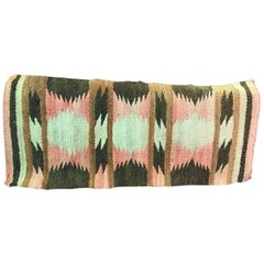 Native American 'Navajo' Rug/ Mat