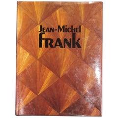 Jean Michel Frank Book