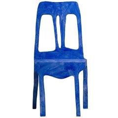 Chair by Dutch Artist Klaas Gubbels