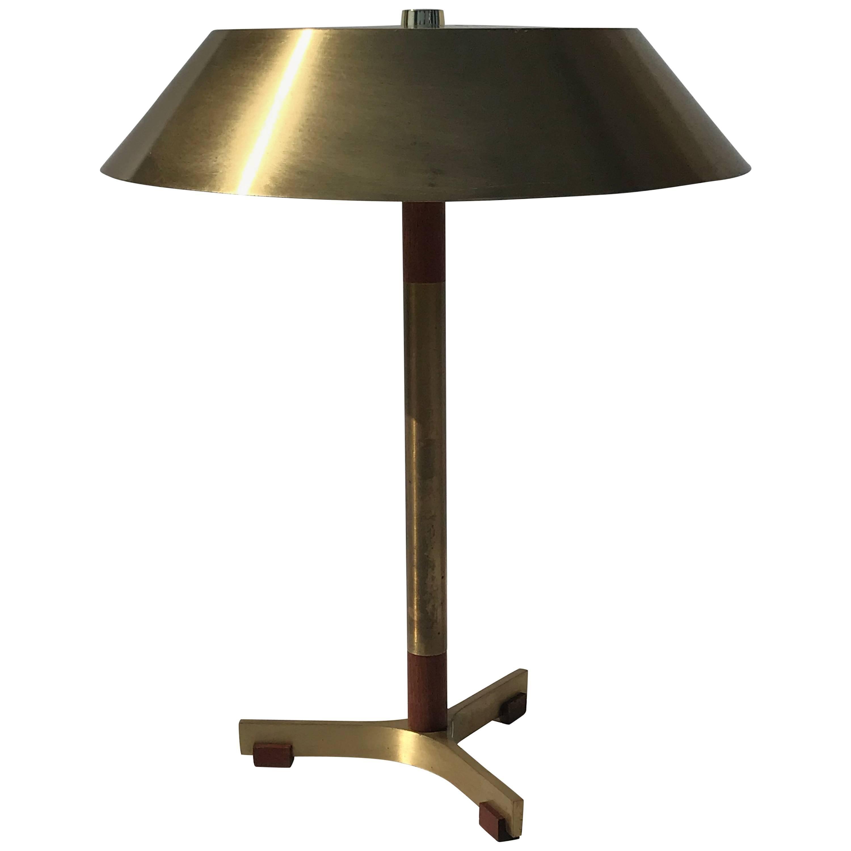 Jo Hammerborg President Desk Lamp for Fog and Mørup