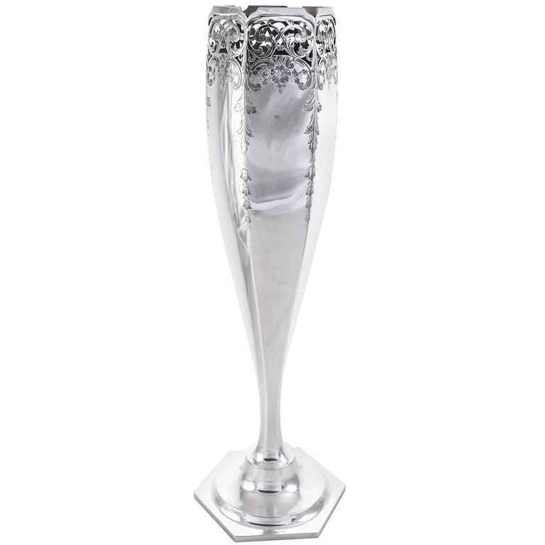 Whiting Vase