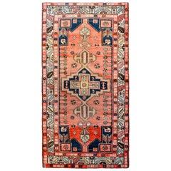 Early 20th Century Persian Malayer Rug