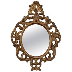 Little Florentine Mirror