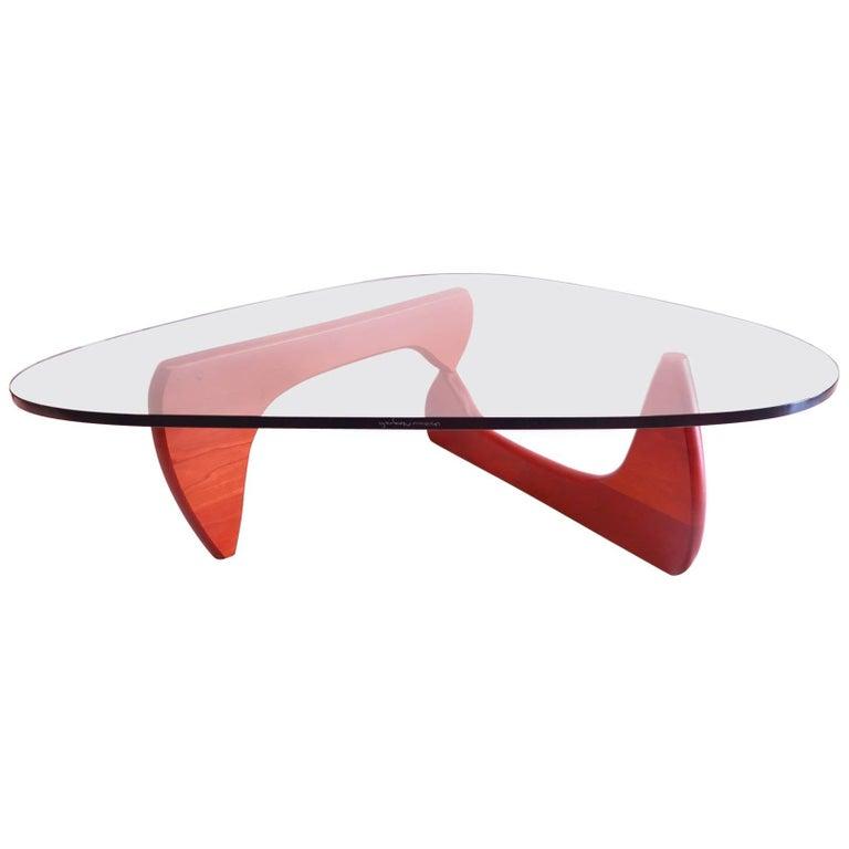 Isamu Noguchi Coffee Table Herman Miller Model IN-50