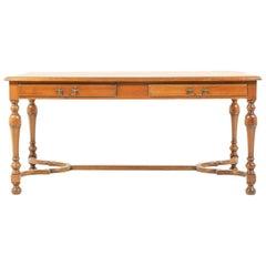 Italian Library Table