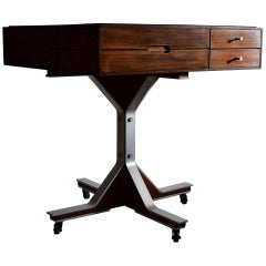 Gianfranco Frattini Rare Midcentury Boutique Display Table