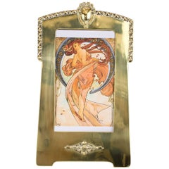 Picture Frame by Argentor, circa 1908