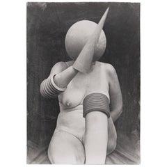 Arnold Mariashin, Suprematism 2, Photograph
