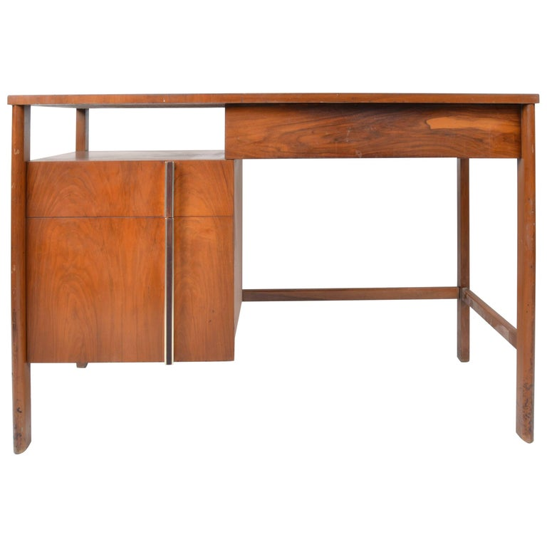 John Widdicomb Desk by Dale Ford For Sale