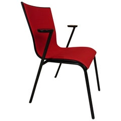 Dutch Design Occhio Armchair by Roel Vandebeek for Drisag