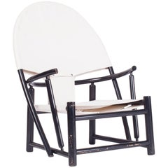 """Piero Palace & Werther Toffoloni """"Hoop"""" Lounge Chair"""