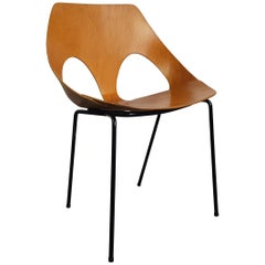 1950s Jason Chair C3 Designed by Carl Jacobs & Frank Guille for Kandya