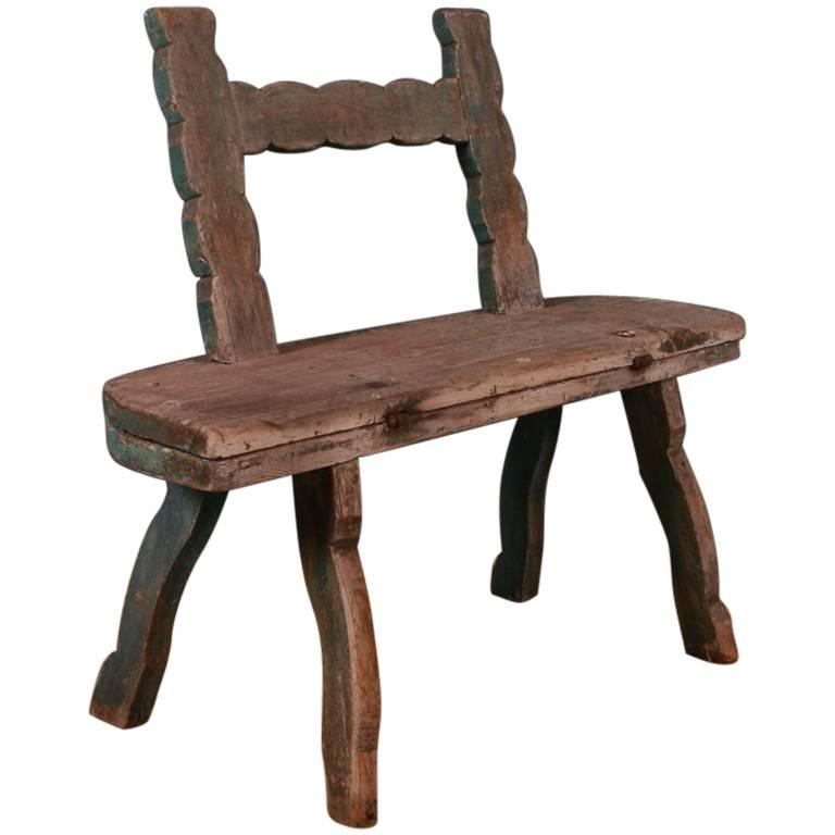 Swedish Bench or Table