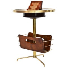 Mid-Century Modern Collectibles and Curiosities