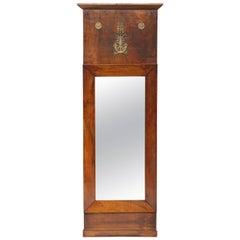 Empire Trumeau Mirrors
