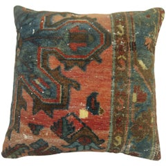 Vintage Persian Pillow