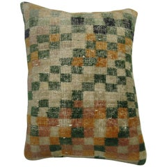 Turkish Deco Pillow