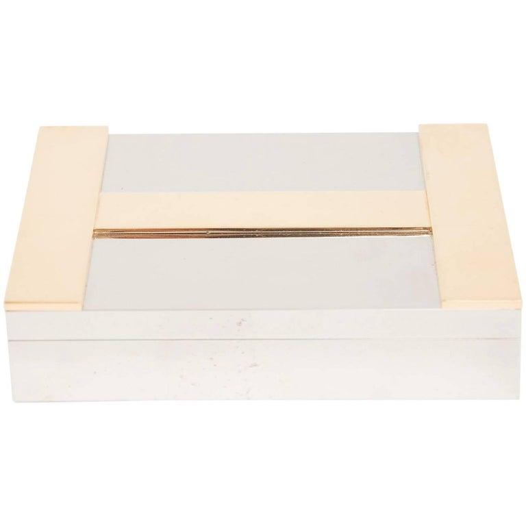 H Box by Hermès, Paris
