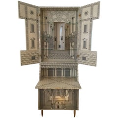 'Architettura' Trumeau by Fornasetti