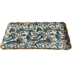 Ceramic Catch-All Tray