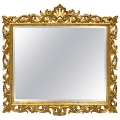 Antique And Vintage Wall Mirrors 10 983 For Sale At 1stdibs