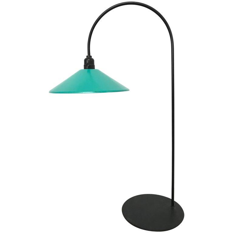 Postmodern Table, Desk or Task Arc Lamp