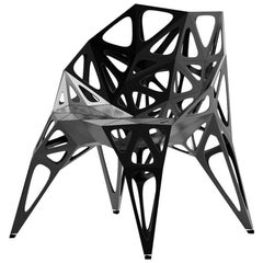Endless Form Chair, MC004-F-Black
