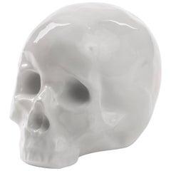 """Seletti """"Memorabilia"""" Porcelain My Skull"""