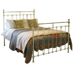 Cream Bed - MK142