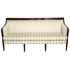 New York Federal Sofa